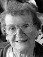 Dorothy Upgren