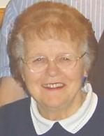 Bernetta Tongen