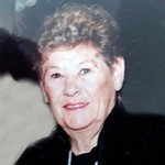 Shirley Nelson (Pelkey)