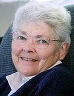 Gladys Zakariasen