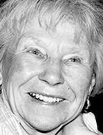 Elaine McRatith