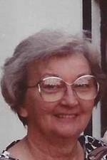 Bete Poffenberger (Sorensen)