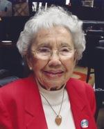 Betty Jane  Kinne (O'Neill)