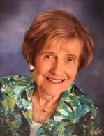 Patricia McGough