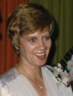 Eunice Revsbech