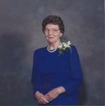 Edna Alma  Conrad