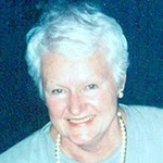 "Mary ""Sally"" Patnaude (Huber)"