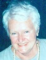 Mary Patnaude