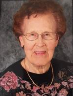 Eunice Lund