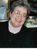 Mary Crane