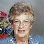 Shirley Ann  Wellner (Miesen)