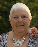 Joan  Gilgenbach (Kruse)