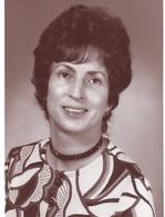 Geraldine Hedlund