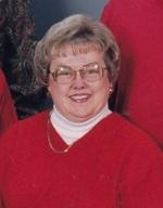Marilyn Jean  Huttner (Olson)