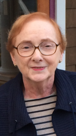 Mary  Sebald (Best)