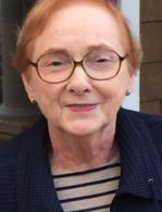 Mary Sebald