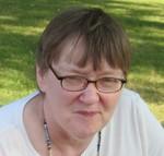 """Barbara """"Barb""""  Jensen (Lundquist)"""