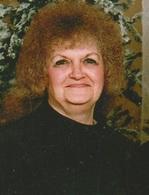 Patricia Harron