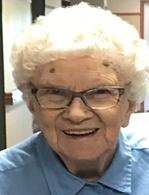 Gladys Simenson