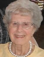 Helen Cochran