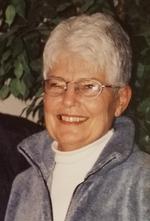 Dorothy Mae  Thompson (Heil)