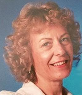Ruth Jensen