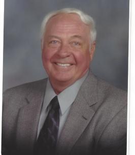 Allan Larson