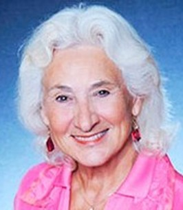 Lillian Merico