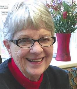 Helen Lamson