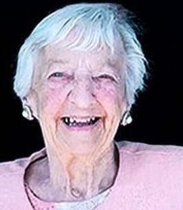 Betty Eccles