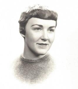 Marilyn Morrison