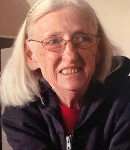 Barbara Hanson Obituary - Eden Prairie, MN   Huber Funeral